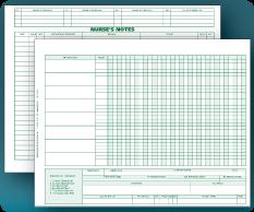 LW LTC MAR sheet